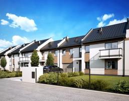 Morizon WP ogłoszenia | Dom w inwestycji KABACKA PRZYSTAŃ Residence, Józefosław, 129 m² | 5996