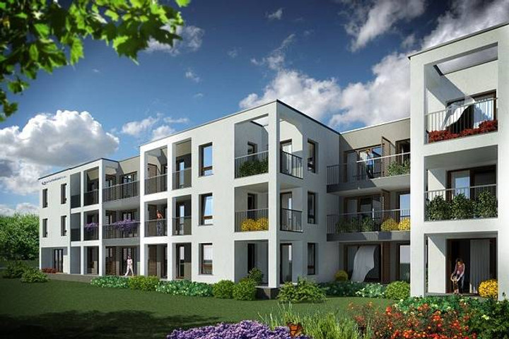 Morizon WP ogłoszenia | Nowa inwestycja - Mokotów, pogranicze z Wilanowem, Warszawa Mokotów, 49-86 m² | 8250