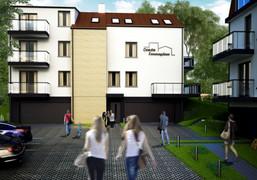 Morizon WP ogłoszenia | Nowa inwestycja - Osiedle Szmaragdowe, Gdańsk Siedlce, 54-76 m² | 8256