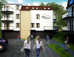 Morizon WP ogłoszenia | Mieszkanie w inwestycji Osiedle Szmaragdowe, Gdańsk, 61 m² | 6647