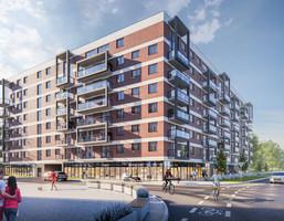 Morizon WP ogłoszenia | Mieszkanie w inwestycji Warszawa - Stacja Praga, Warszawa, 31 m² | 5991