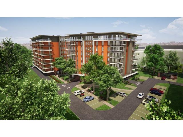 Morizon WP ogłoszenia | Mieszkanie w inwestycji Apartamenty 8 Dębów, Łódź, 99 m² | 2794