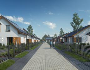 Dom w inwestycji Zielone Osiedle - Domy Jednorodzinne, Kołobrzeg, 122 m²
