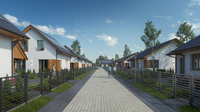 Morizon WP ogłoszenia | Dom w inwestycji Zielone Osiedle - Domy Jednorodzinne, Kołobrzeg, 122 m² | 7477