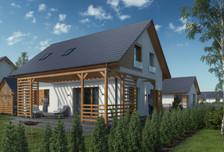 Dom w inwestycji Zielone Osiedle - Domy Jednorodzinne, Kołobrzeg, 117 m²