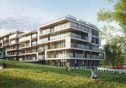 Morizon WP ogłoszenia   Nowa inwestycja - Bonarka - ulica Strumienna II etap, Kraków Podgórze Duchackie, 29-126 m²   8300