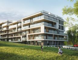 Morizon WP ogłoszenia | Mieszkanie w inwestycji Bonarka - ulica Strumienna II etap, Kraków, 80 m² | 5103