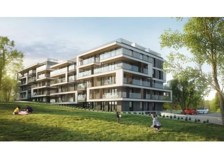 Mieszkanie na sprzedaż <span>Kraków, Podgórze Duchackie, ul. Strumienna </span> 1