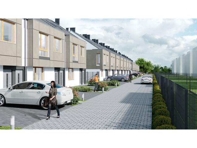 Morizon WP ogłoszenia | Mieszkanie w inwestycji Dobrowolskiego 24, Kraków, 99 m² | 5512
