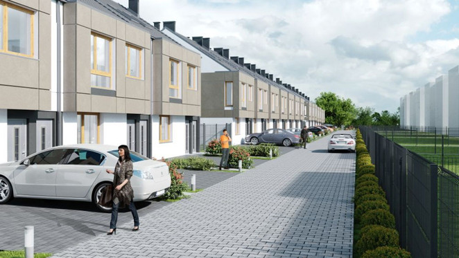 Morizon WP ogłoszenia | Mieszkanie w inwestycji Dobrowolskiego 24, Kraków, 99 m² | 5532