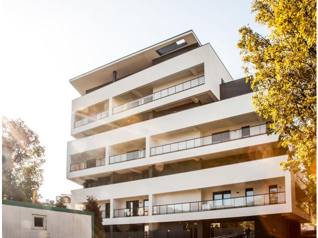 Morizon WP ogłoszenia   Mieszkanie w inwestycji NOVA DOLNA, Warszawa, 119 m²   9691