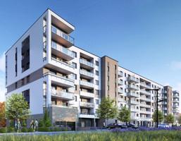 Morizon WP ogłoszenia | Mieszkanie w inwestycji Modern City, Warszawa, 33 m² | 3175