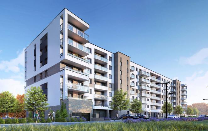 Morizon WP ogłoszenia | Mieszkanie w inwestycji Modern City, Warszawa, 59 m² | 3150