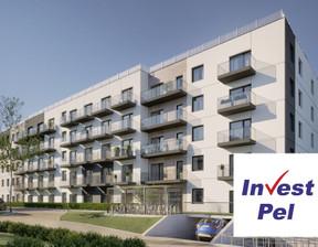 Mieszkanie w inwestycji Gdańskie Tarasy, Gdańsk, 58 m²