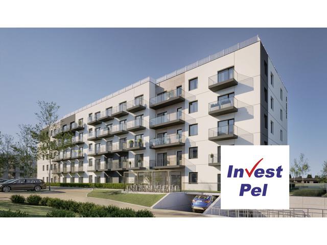 Morizon WP ogłoszenia   Mieszkanie w inwestycji Gdańskie Tarasy, Gdańsk, 76 m²   3060