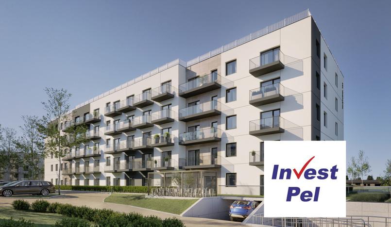Mieszkanie w inwestycji Gdańskie Tarasy, Gdańsk, 42 m²   Morizon.pl   7123