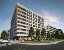 Morizon WP ogłoszenia   Mieszkanie w inwestycji VIS À VIS WOLA etap II, Warszawa, 26 m²   1025