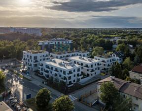 Mieszkanie w inwestycji Trójpole, Poznań, 99 m²