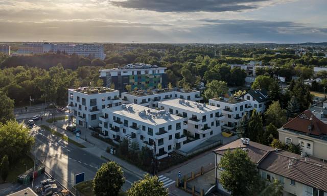 Mieszkanie na sprzedaż <span>Poznań, Winiary, ul. Piątkowska 170</span>