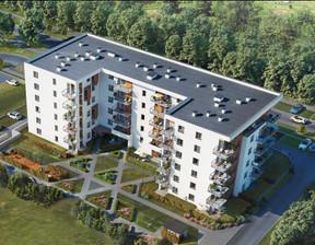Mieszkanie w inwestycji Diamentowe Wzgórze, Lublin, 33 m²