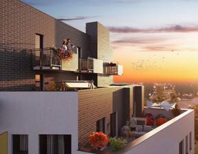 Mieszkanie w inwestycji Murapol Parki Krakowa, Kraków, 30 m²