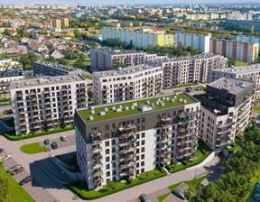 Mieszkanie w inwestycji Murapol Parki Krakowa, Kraków, 28 m²