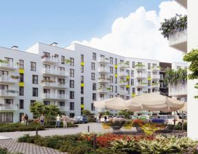 Mieszkanie w inwestycji Murapol Parki Krakowa, Kraków, 36 m²