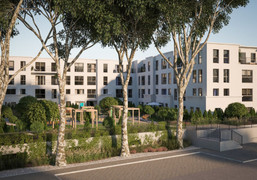 Morizon WP ogłoszenia | Nowa inwestycja - Triton Kampinos, Palmiry, 26-47 m² | 8353