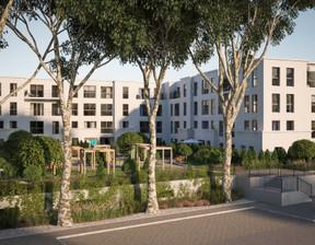 Mieszkanie w inwestycji Triton Kampinos, Palmiry, 26 m²