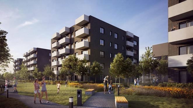 Morizon WP ogłoszenia | Mieszkanie w inwestycji Wiktoria, Warszawa, 84 m² | 6414