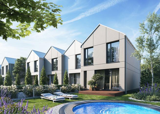 Dom w inwestycji Chojnów Park, Piaseczno (gm.), 110 m²   Morizon.pl   4225