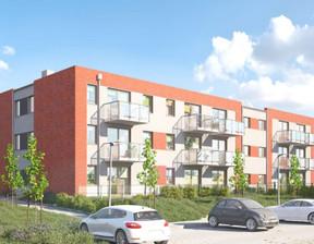 Mieszkanie w inwestycji Luboń na Skarpie, Luboń, 52 m²