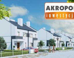 Morizon WP ogłoszenia | Dom w inwestycji Rabowice Olszynowa, Rabowice, 84 m² | 2296