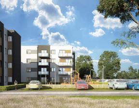 Mieszkanie w inwestycji Koninko - os. kameralnych mieszkań, Koninko, 64 m²