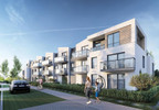 Mieszkanie w inwestycji VIVA, Gdańsk, 47 m² | Morizon.pl | 9953 nr4