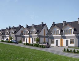 Morizon WP ogłoszenia | Dom w inwestycji Osiedle Urocze, Balice, 99 m² | 9423