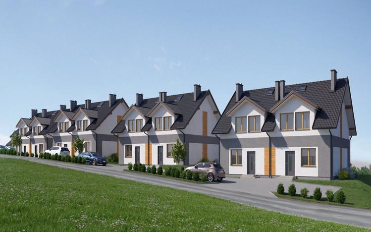 Dom w inwestycji Osiedle Urocze, Balice, 99 m²   Morizon.pl   3468