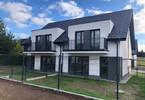 Morizon WP ogłoszenia | Dom w inwestycji MODLNICZKA-ZIELONY ZAKĄTEK, Modlniczka, 108 m² | 6914