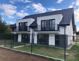 Morizon WP ogłoszenia | Dom w inwestycji MODLNICZKA-ZIELONY ZAKĄTEK, Modlniczka, 108 m² | 6913