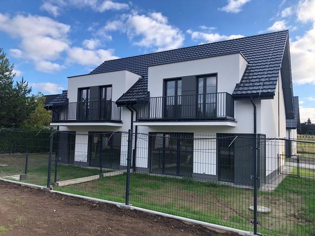 Morizon WP ogłoszenia | Dom w inwestycji MODLNICZKA-ZIELONY ZAKĄTEK, Modlniczka, 108 m² | 6917