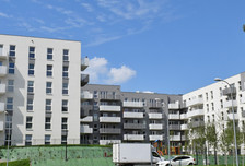 Mieszkanie w inwestycji Osiedle Parkowe, Kraków, 36 m²