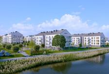 Mieszkanie w inwestycji Szmaragdowy Park, Gdańsk, 60 m²