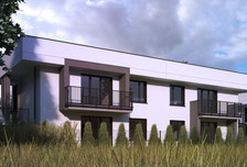 Dom w inwestycji Enklawa Łokietka 2, Kraków, 135 m²