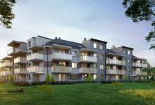 Mieszkanie w inwestycji Jagałły 34, Olsztyn, 33 m²
