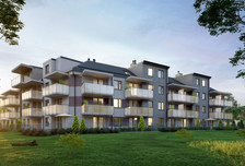 Mieszkanie w inwestycji Jagałły 34, Olsztyn, 40 m²