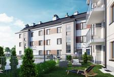 Mieszkanie w inwestycji Jagałły 34, Olsztyn, 41 m²