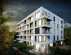 Mieszkanie w inwestycji Krowoderska40, Kraków, 34 m²