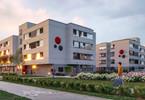Morizon WP ogłoszenia | Mieszkanie w inwestycji MIASTECZKO NOVA SFERA - ETAP I, Warszawa, 48 m² | 1391