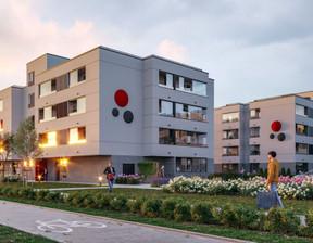 Mieszkanie w inwestycji MIASTECZKO NOVA SFERA - ETAP I, Warszawa, 39 m²
