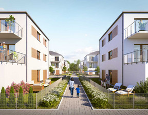 Mieszkanie w inwestycji Osiedle Laguna, Siechnice, 62 m²